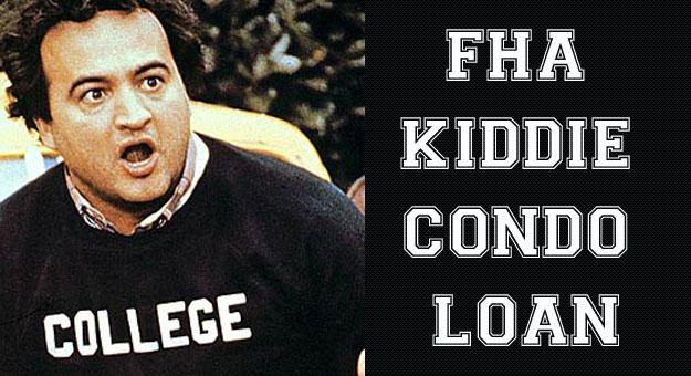 Kiddie Condo Loan
